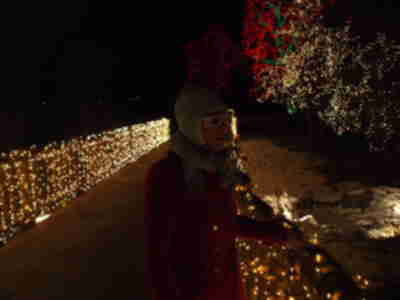 DBG Trails of Light down at Chatfield