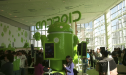 The Android Floor