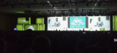 The first (Android) Keynote speech