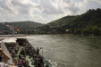 Sankt Goar, Germany (on the middle Rhine)